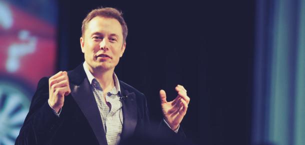 Yöneticilerinin bilmesi gereken, Elon Musk'ın en önemli kreatif özelliği