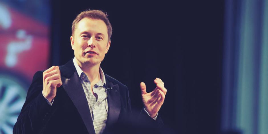 Elon Musk gençliğinde günde sadece bir dolarla yaşıyordu