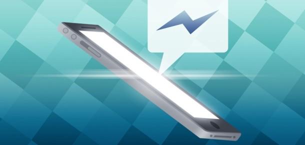 Facebook Messenger'ın gözden kaçırmış olabileceğiniz 10 özelliği