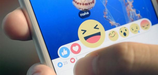 Kalp en fazla kullanılan Facebook tepkisi oldu