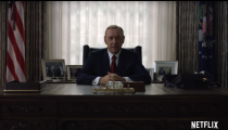 David Cameron'un tweetine House of Cards'tan efsane cevap