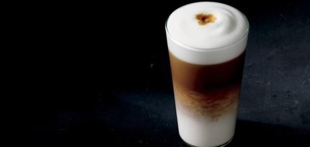 Starbucks'ın yeni tadı: Latte Macchiato