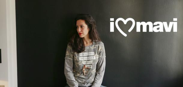 Mavi'nin gençlere özel sosyal platformu ilovemavi'ye detaylı bakış