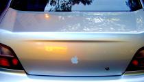 Apple'dan araba odağında dikkat çeken adım
