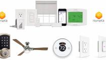 CES 2016'dan iPhone kontrolünde çalışacak akıllı ev ürünleri