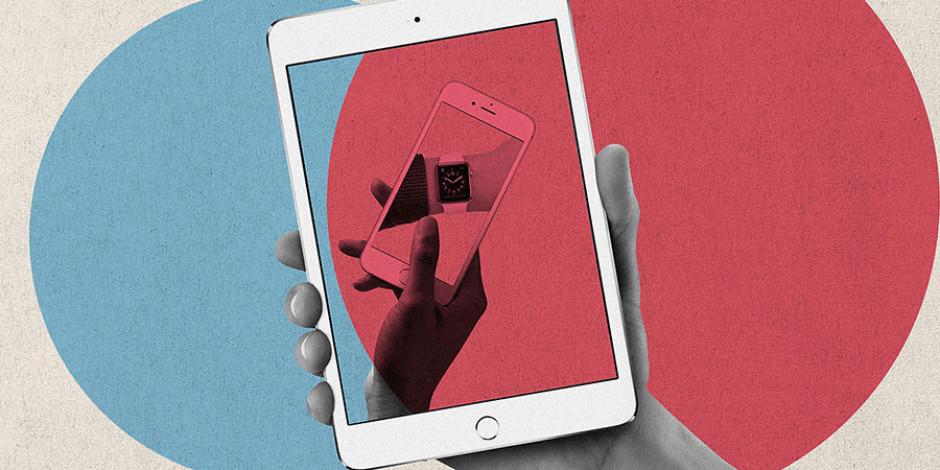 Apple temel tasarım ilkelerinden uzaklaşıyor mu?