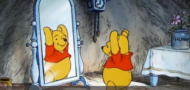 Winnie The Pooh'tan içinizi ısıtan 19 alıntı