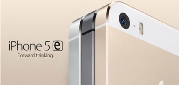 iPhone 5e söylentileri doğru mu?