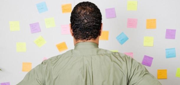 En iyi not alma, sanal organizasyon araçları