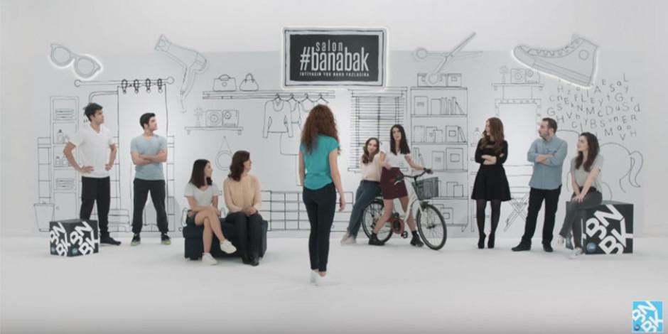 P&G video bloggerlar ile Salon banabak'ı açtı