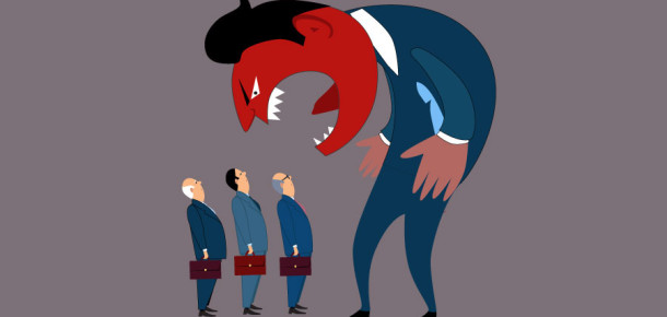 Patronlar duygularını çalışanlarıyla açıkça paylaşmalı mı?