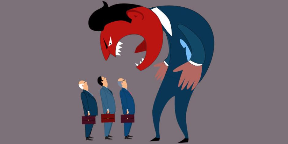 Patronunuz sizin varlığınızı unutsa bile motive kalmanızı sağlayacak 4 yöntem