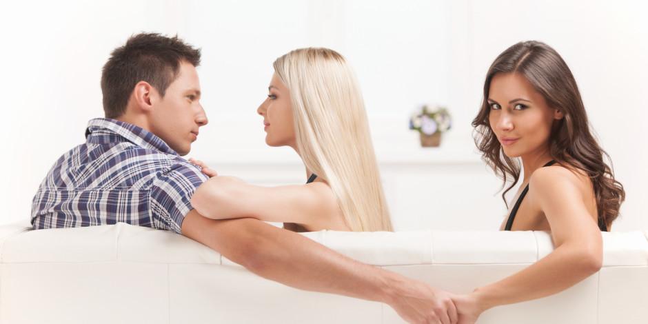 Erkeklerin aldatma sebebi, hiç düşündüğünüz gibi değil
