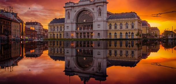 Hemen şimdi Budapeşte'ye gitme isteği uyandıracak 18 fotoğraf