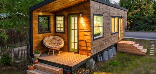Hayallerinizi süsleyecek 8 mobil ev