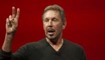 Oracle'ın kurucusu milyarder Larry Ellison'un ilginç hayatı