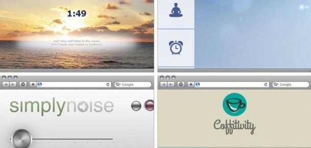 İş yerindeyken stresten arınmanızı sağlayacak 9 harika web sitesi