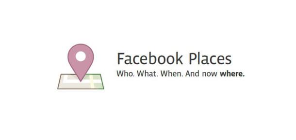 Facebook konum bazlı olarak yerel işletmeleri önermeye başlıyor