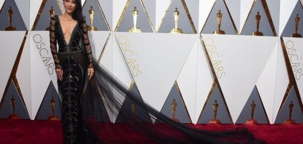 2016 Oscar'da şıklık yarışı