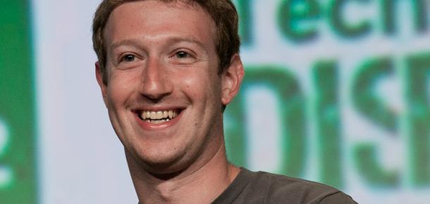 Mark Zuckerberg o kızı bulmak için Facebook'u kurmadı, işte gerçek hikayesi