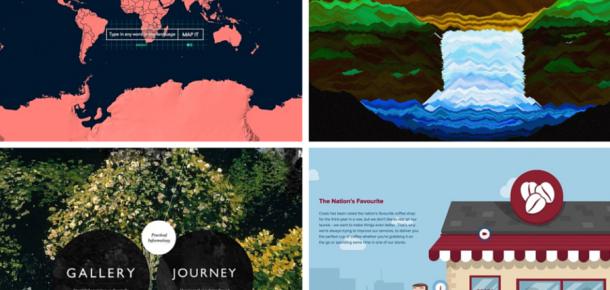 Dünya hakkında farklı şeyler öğrenebileceğiniz 10 muhteşem interaktif site