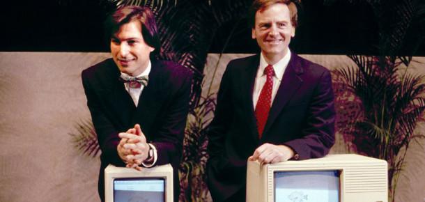 Eski Apple CEO'sunun Steve Jobs'tan öğrendiği en önemli şeyler