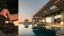 Beyoncé'nin Super Bowl sırasında kullandığı 50 milyon dolarlık Airbnb evi