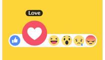 """Facebook'un yeni """"Beğen"""" butonu güncellemesine markalardan gerçek zamanlı iletişim örnekleri"""