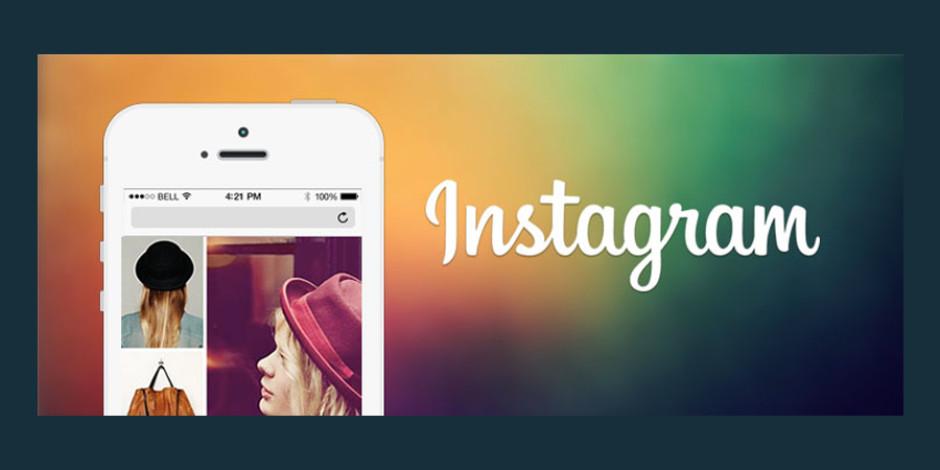 Instagram reklam işlerinin ne kadar büyük olduğu hakkında ipucu verdi