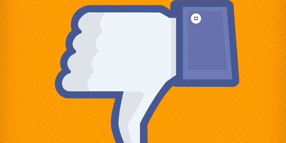 Facebook neden 'Beğenme' butonu yapmadı?