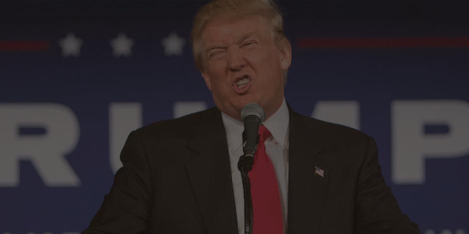 Donald Trump'a karşı hümanist kampanya #GetHumanFriendlyID