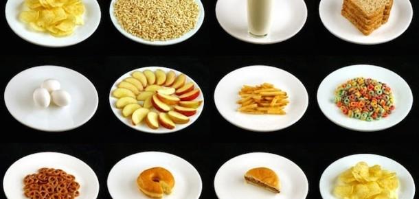 200 kalori tabakta nasıl duruyor?