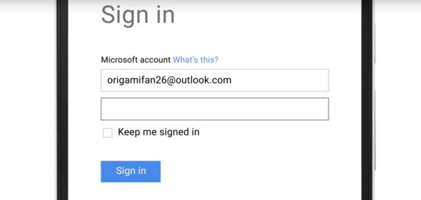 Artık Gmail'e Google hesabınız olmadan giriş yapabileceksiniz
