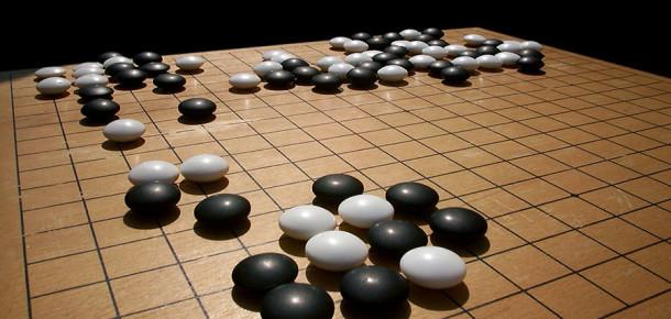 Google'ın yapay zeka yazılımı GO oyunu şampiyonunu yenmeyi başardı