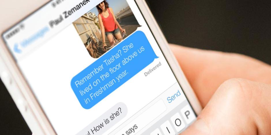 Apple her saniye ne kadar iMessage gönderildiğini paylaştı