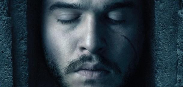 Yeni 'Game of Thrones' posteri Jon Snow hayranlarını hiç olmadığı kadar trollüyor