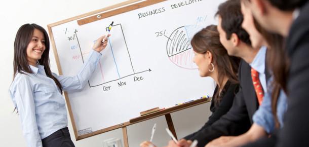 PowerPoint sunumlarınızı daha etkili hazırlamanızı sağlayacak 7 kural