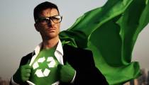 İsviçre'nin çöp sorununu mükemmel bir şekilde hallettiğinin kanıtı