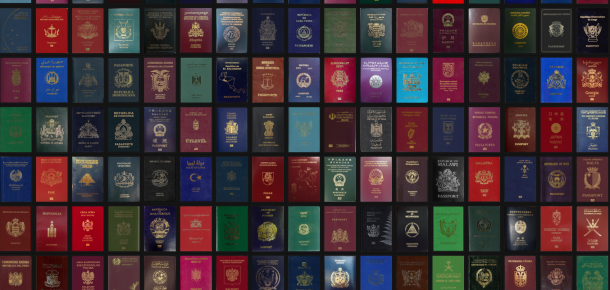 En güçlü pasaporta sahip 10 ülke