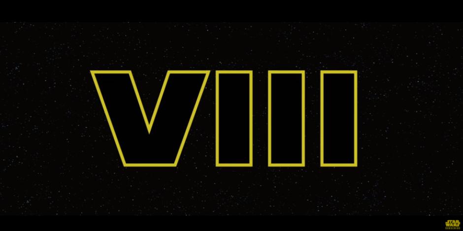'Star Wars: Episode VIII' çekimleri başladı ve Benicio del Toro da oyuncular arasında!