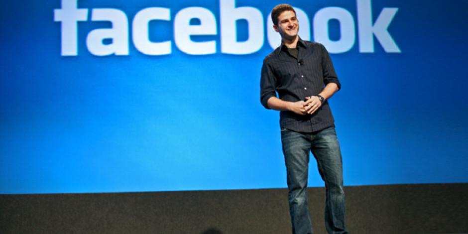Birkaç günde PHP öğrenerek, Facebook'un kurucularından biri olan Moskovitz