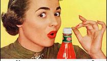 Reklam dünyasında kadının yeri