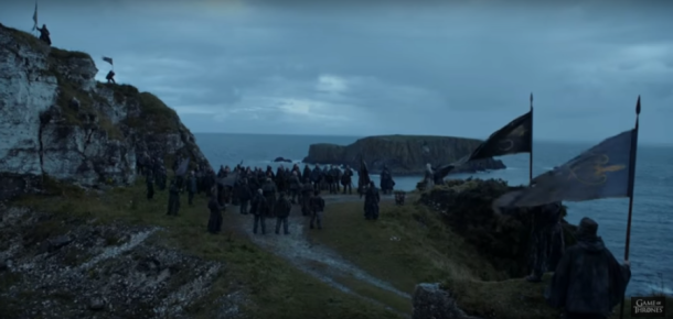Yeni Game of Thrones Fragmanı yayınlandı!