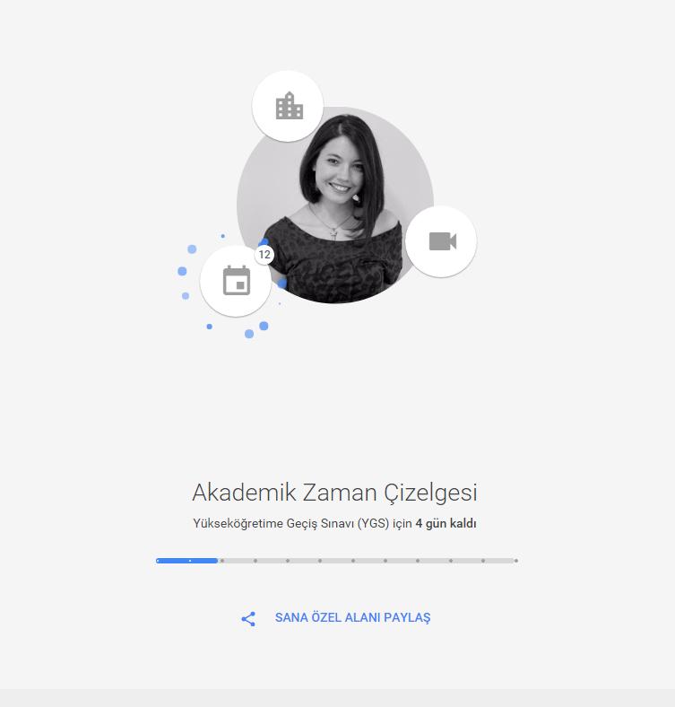 akademik google