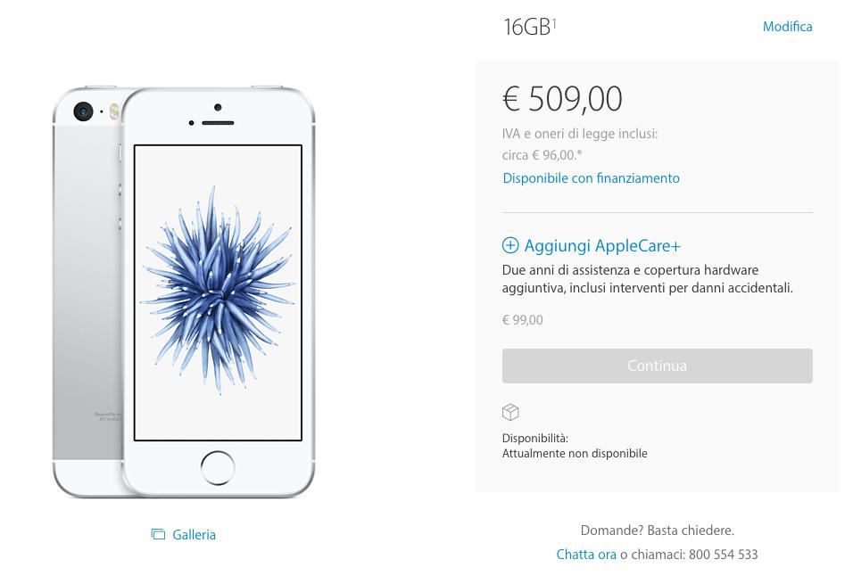 apple italya fiyatı