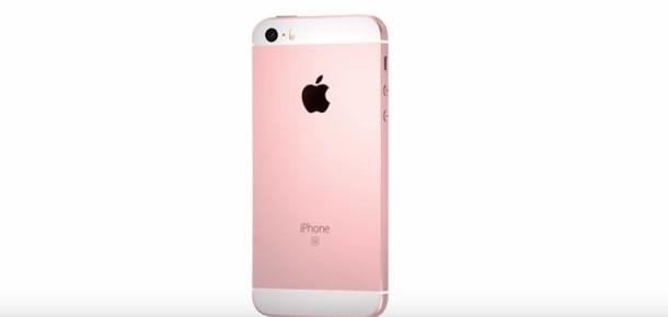 iPhone SE teknik özellikleri ve fiyatıyla birlikte tanıtıldı!