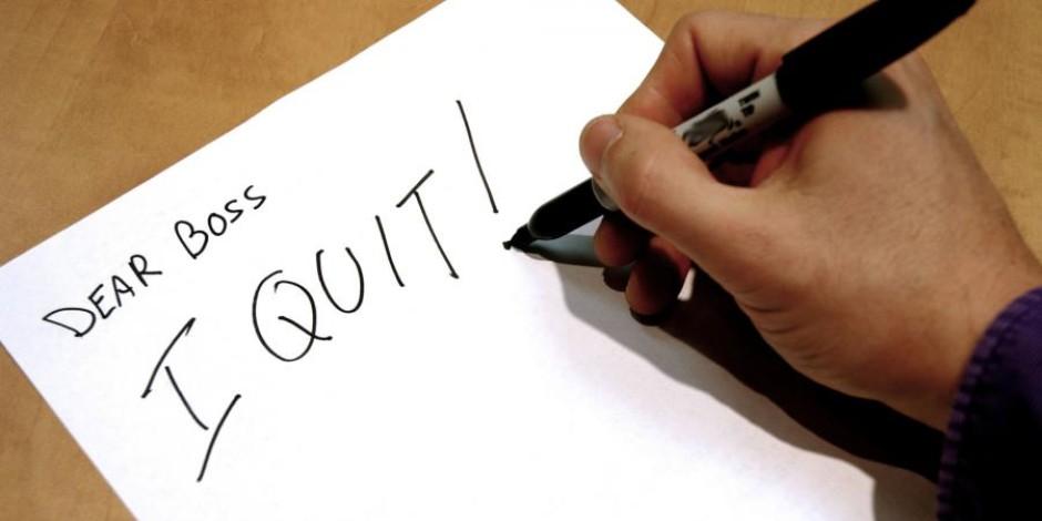 Günümüz gençlerinin işten ayrılma nedeni