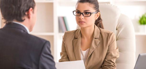 Gelen iş teklifini geri çevirmenizi gerektiren 12 işaret