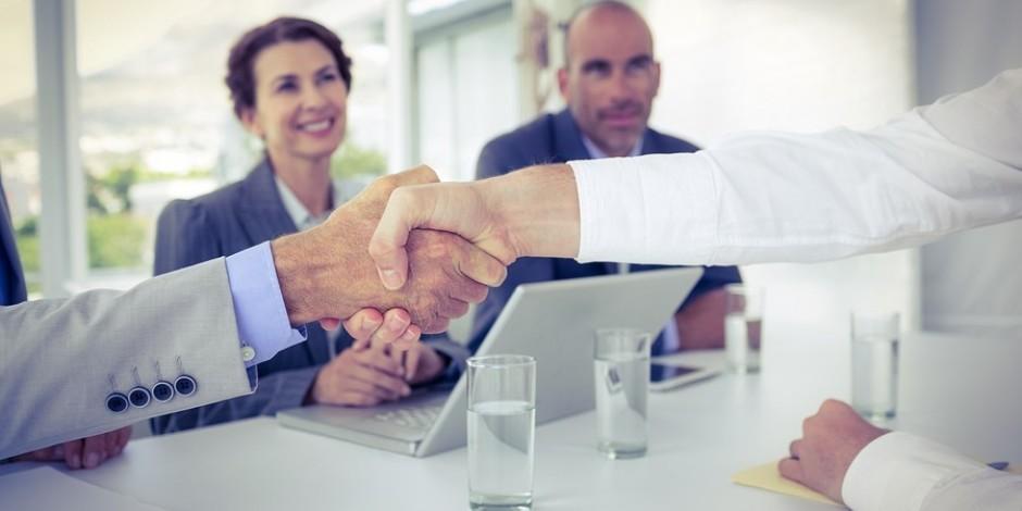 İş görüşmelerinde işverenin adaylardan beklediği 3 soru