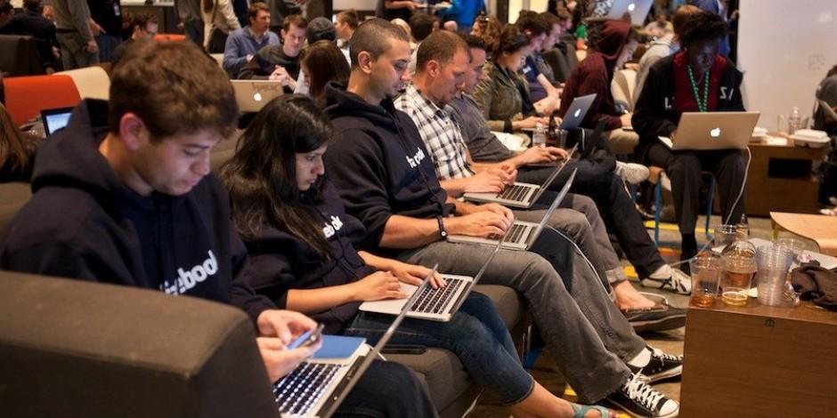 Facebook Yazılımcısı Mühendislik Mülakatı İçin 7 Taktik Verdi